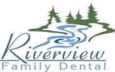 Riverview Family Dental Logo