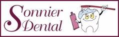 Sonnier Dental Logo