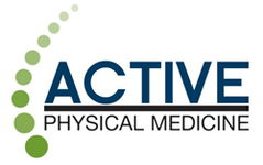 Active physical medicine logo