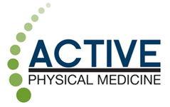 Active physical medicine logo