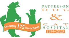 Patterson Dog & Cat Hospital