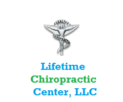 Lifetime Chiropractic Center, LLC Logo