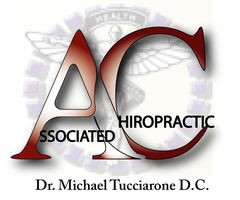 Associated Chiropractic, Dr. Michael Tucciarone, DC Logo