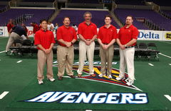 Avengers_Sports_med_Staff