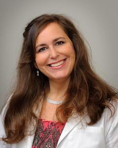 Stephanie Pullin, DVM