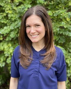 Dr. Heather F. Abramson, D.D.S.