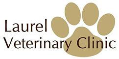 Laurel Veterinary Clinic Logo