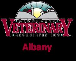 MVA Albany Logo