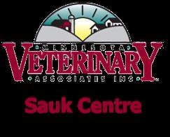 MVA Sauk Center Logo