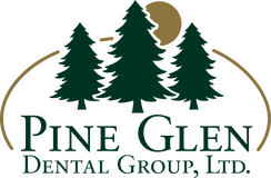 Pine Glen Dental Group, LTD. Logo
