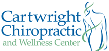 Cartwright Chiropractic and Wellness Center logo