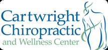 Cartwright Chiropractic and Wellness Center logo