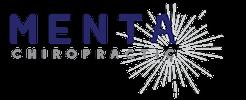 MENTA Chiropractic Logo
