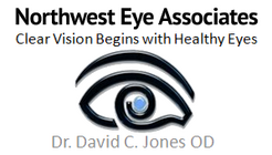 Northwest Eye Associates Logo