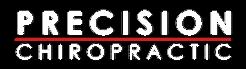 Precision Chiropractic Care Logo