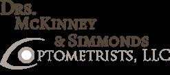 Drs. McKinney & Simmonds Optometrists, LLC Logo