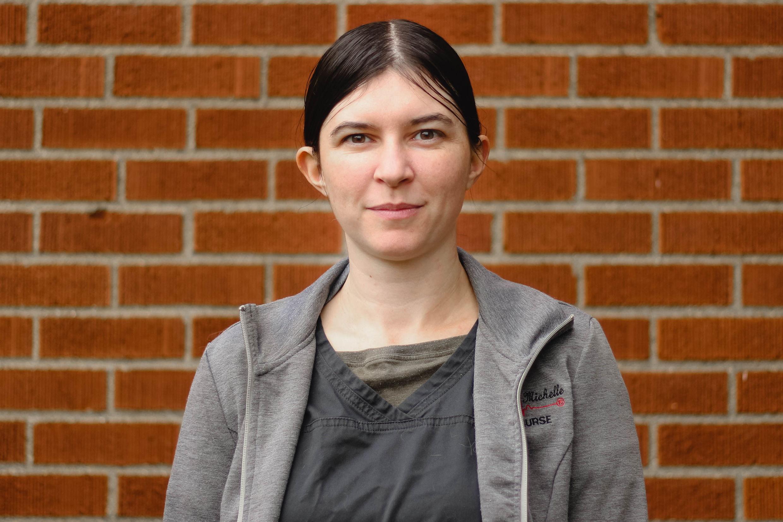 Michelle - Registered Veterinary Technician