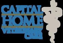 Capital Home Veterinary Care