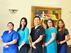 Meet the Cinco Team!