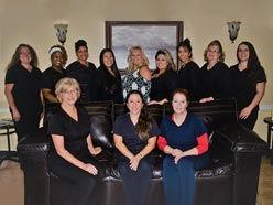 Meet the Magnolia Team!