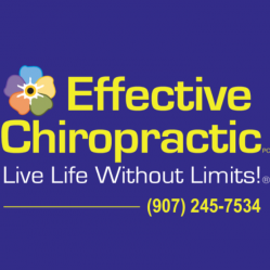 Effective Chiropractic logo