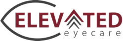 elevated eyecare logo