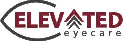 elevated eyecare logo