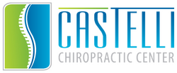 Castelli Chiropractic Center logo
