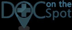 DOC on the Spot Logo
