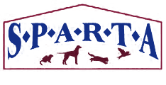 SPARTA Small Animal Veterinary Clinic Logo