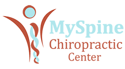 MySpine Chiropractic Center Logo