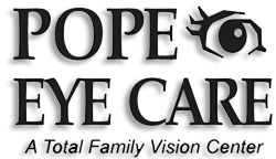 Pope Eye Care