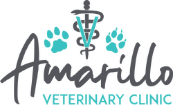 Amarillo Vet Logo