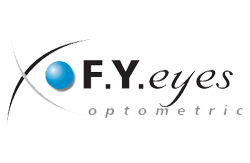 FY Eyes Optometric logo
