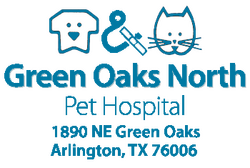 Green Oaks North Pet Hospital