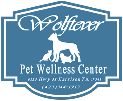 Wolftever Pet Wellness Center