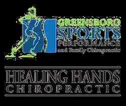 Greensboro Sports Performance Logo