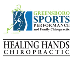 Greensboro Sports Performance Logo