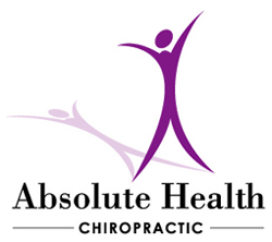 Absolute Health Chiropractic Logo