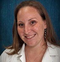 Dr. Amy Ostreich