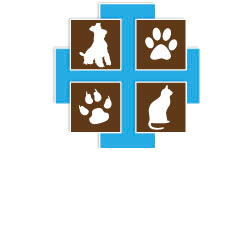 Animal Medical Center of Pleasanton Logo