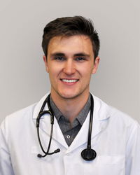Dr. Ross Henderson, BVM&S, MRCVS