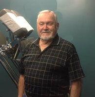 Dr. Rodney Stinemetz