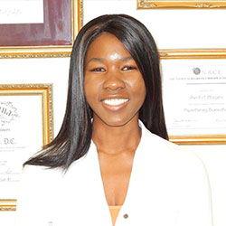 Dr. Shenita T. Staggers, DC, CME, FIAMA