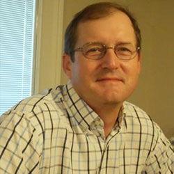 Bryan Glass, DVM