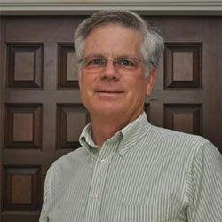 Kenneth Gottwald, DVM