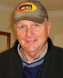staff Steve Mullins