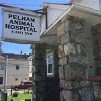 Pelham Animal Hospital