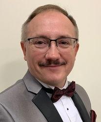 Daniel Degner, DVM, Diplomate ACVS