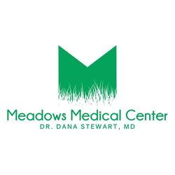 Meadows Medical Center Logo